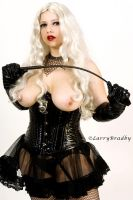Dark Queen by larrybradbyphoto