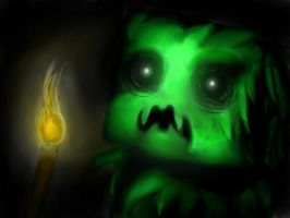 Creeper by Vanni2u