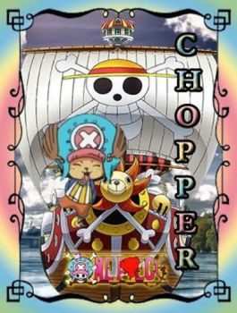 Chopper by MARCELAJIRASKOVA1997