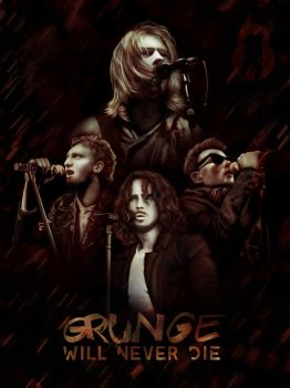 Grunge by Hatedesigns