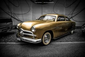 Mild Kustom Ford by AmericanMuscle
