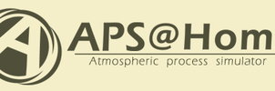 APS at home project logo by gamepr0