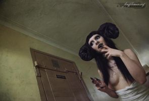 Nightmare by LovinaYavari