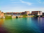 Gdansk - Another point of view by SimekOneLove
