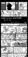 Nuzlocke Diamond ep. 06 by EsperEzekiel