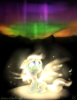30min Challenge - Light by atryl
