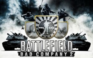 BF: Bad Company 2 sig-wall by uros3D