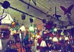 Colorful lights by onlycyn