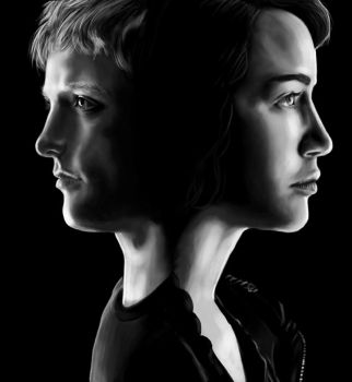 The Hunger Games by FranciscoMercado