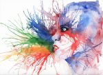 A Colourful Mind by Jessica500