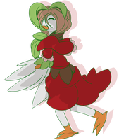 Anthro Dartrix