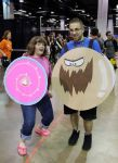 Comicon 2014 #9 by AwesomeAria