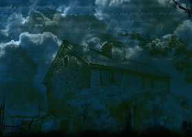 The Blue House by 4sights