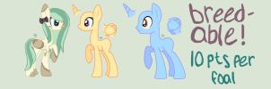 Sugar Freeze MLP Breedable! (closed!) by Purr-Adopts