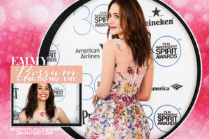 Photopack 7077 - Emmy Rossum by BestPhotopacksEverr