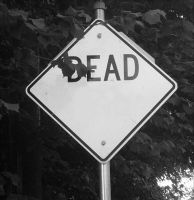 Dead End by mrsmonaghan