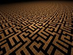 Labyrinth by Shortgreenpigg