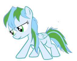 Another Windy Chaser by asdflove