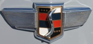 Even The Emblem Is Classy by SwiftysGarage