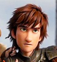 HTTYD Hiccup gif by Snappette-Smurfette