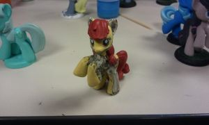 Blood Bowl Project 54 by PONYPAINTTHEPONY