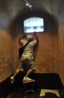 Melbourne OLD GAOL 2 by zeronemike