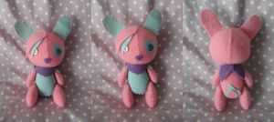 OOAK BANI (for sale) by Sexual-Pancake