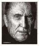 Robert Duvall by Vishw