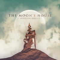 Windsor Airlift - The Moon's House Submission #1 by raymondafcripps