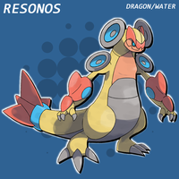 116 Resonos by Marix20