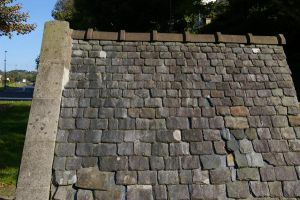 Slate roof by doulifee