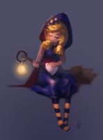 Witchy Business by sypri