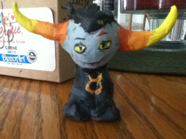 Tavros Figure by Hidden-in-the-Mist