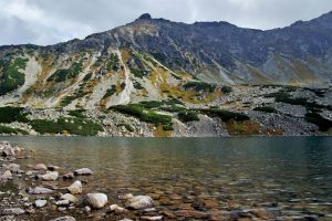 Tatra Mountains 18 by CitizenFresh