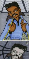 Star Wars Galactic Files - Lando Calrissian by 10th-letter