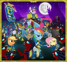 Nightmare Night 2013 by Athos01