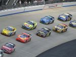 Starting Field at Dover by Dracoart-Stock