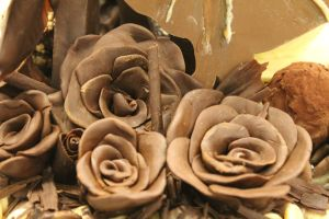 Chocolate Roses by Rose15r15