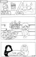 """How to kill your """"friends"""" pg.5 by Checkerspades"""