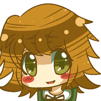Chihiro blinking icon by black-feather1013