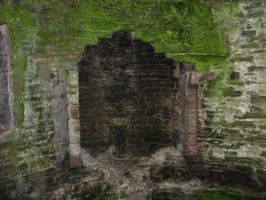 462 - hole in the wall by WolfC-Stock