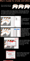 Moz's Guide to Animation by SecretValley