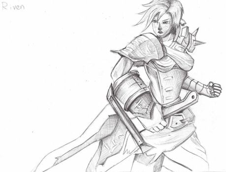 Riven by red8981