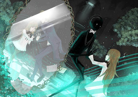 Deemo - Hidden Truth by XSnowRoyale