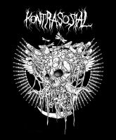 kontrasosial as fukk by skitdotterror