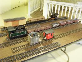 More G scale Trains by LNERA4