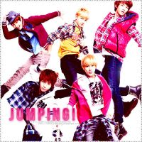 SHINee Jump by Screeamx