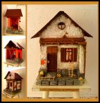 The Dolls House by youngmoons