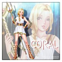 Coral by theNightwishmaster