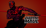 Twin Bladed Sith by PiNkOpHiLiC